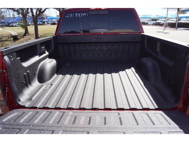 2018 Sierra 1500 Crew Cab 4x4, Pickup #281997A1 - photo 5