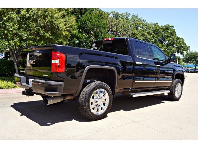 2017 Sierra 2500 Crew Cab 4x4, Pickup #281998A1 - photo 2