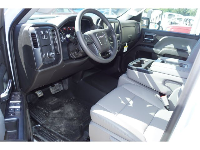 2018 Sierra 2500 Crew Cab, Knapheide Service Body #282416 - photo 4