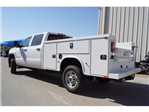 2018 Sierra 2500 Crew Cab, Knapheide Service Body #282416 - photo 1