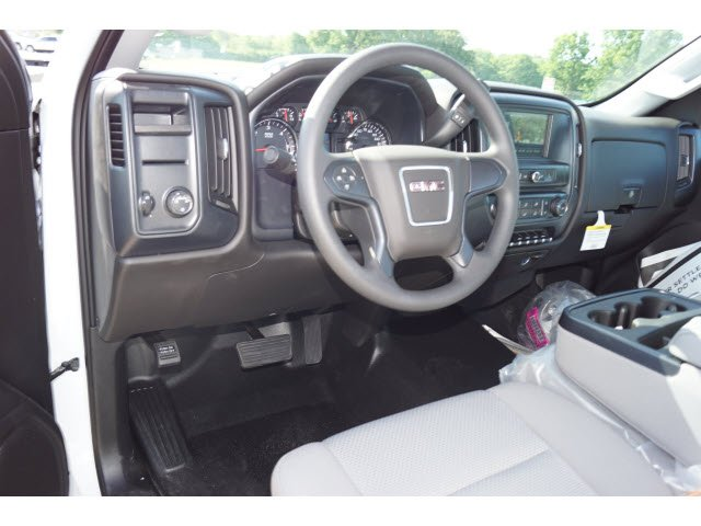 2018 Sierra 2500 Regular Cab 4x2,  Knapheide Service Body #283091 - photo 4