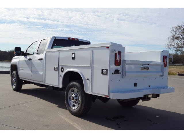 2019 Sierra 2500 Extended Cab 4x2,  Knapheide Service Body #291013 - photo 2