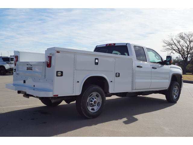 2019 Sierra 2500 Extended Cab 4x2,  Knapheide Service Body #291013 - photo 4