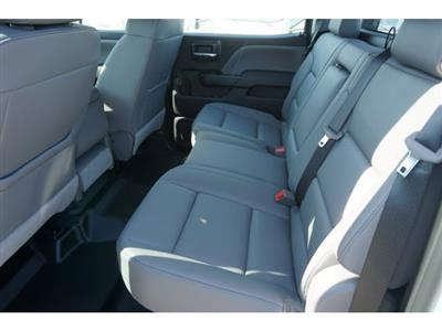 2019 Sierra 3500 Crew Cab DRW 4x4,  CM Truck Beds Dealers Truck Platform Body #291822 - photo 4