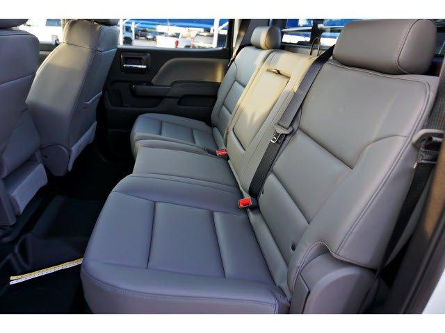 2019 Sierra 3500 Crew Cab DRW 4x4,  CM Truck Beds Dealers Truck Platform Body #293369 - photo 4