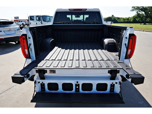 2019 Sierra 1500 Crew Cab 4x4, Pickup #293464 - photo 19