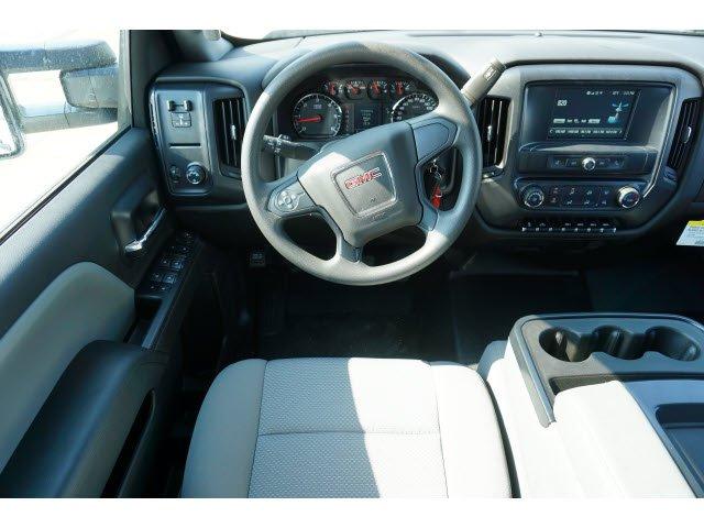 2019 Sierra 2500 Extended Cab 4x2,  Knapheide Standard Service Body #293522 - photo 5