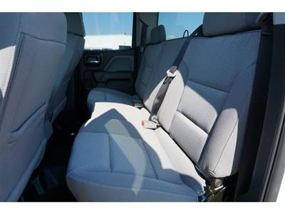 2019 Sierra 2500 Extended Cab 4x2,  Knapheide Standard Service Body #293522 - photo 4