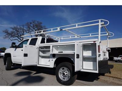 2019 GMC Sierra 2500 Double Cab RWD, Knapheide Steel Service Body #293531 - photo 3