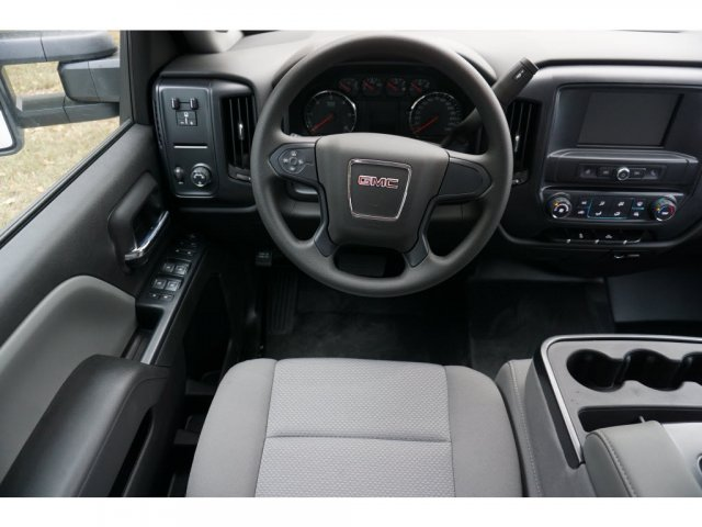 2019 Sierra 2500 Extended Cab 4x2, Royal Service Body #293595 - photo 7