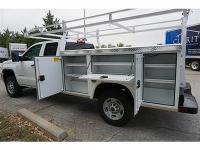 2019 Sierra 2500 Extended Cab 4x2, Royal Service Body #293595 - photo 4
