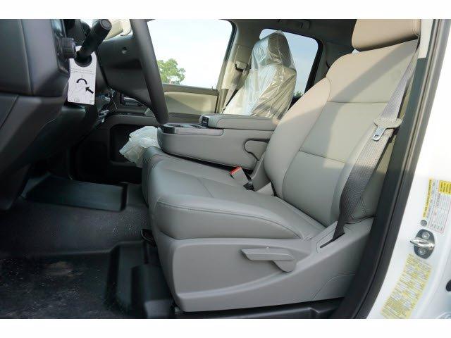 2019 Sierra 2500 Extended Cab 4x2,  Knapheide Standard Service Body #293998 - photo 5