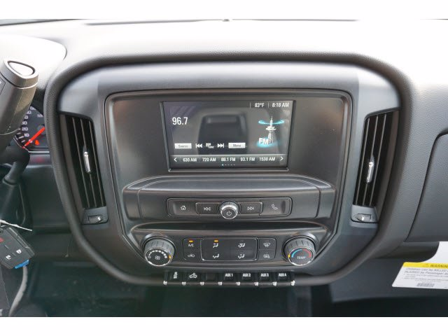 2019 Sierra 2500 Extended Cab 4x2, Knapheide Standard Service Body #293998 - photo 7
