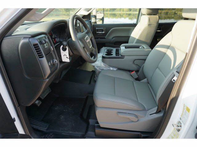 2019 Sierra 2500 Double Cab 4x2, Knapheide Steel Service Body #294051 - photo 5