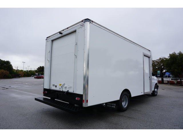 2019 Savana 3500 4x2, Supreme Spartan Cargo Cutaway Van #294076 - photo 2