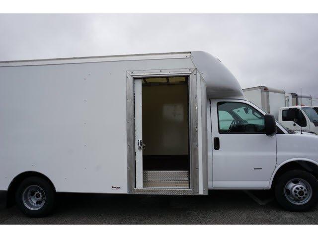 2019 Savana 3500 4x2, Supreme Spartan Cargo Cutaway Van #294076 - photo 4