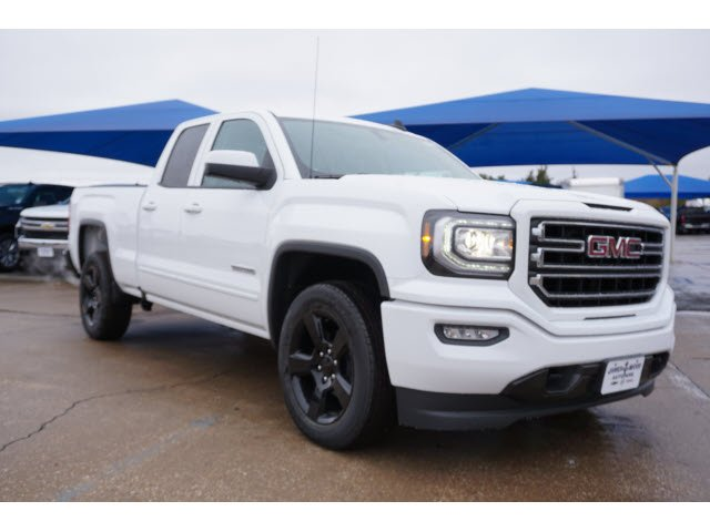 2019 Sierra 1500 Extended Cab 4x2, Pickup #294172 - photo 3