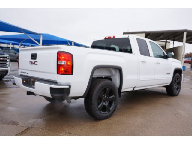 2019 Sierra 1500 Extended Cab 4x2, Pickup #294172 - photo 4