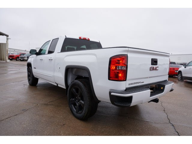 2019 Sierra 1500 Extended Cab 4x2, Pickup #294172 - photo 2