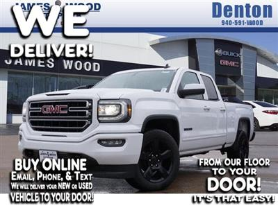 2019 Sierra 1500 Extended Cab 4x2, Pickup #294172 - photo 1