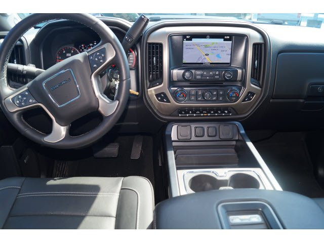 2016 Sierra 2500 Crew Cab 4x4 Pickup #P16445 - photo 13