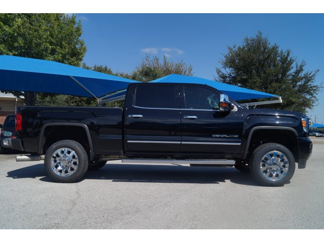 2016 Sierra 2500 Crew Cab 4x4 Pickup #P16445 - photo 8