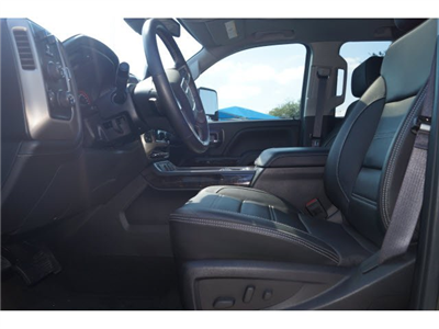 2016 Sierra 2500 Crew Cab 4x4 Pickup #P16445 - photo 11