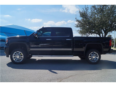 2016 Sierra 2500 Crew Cab 4x4 Pickup #P16445 - photo 5