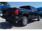 2016 Sierra 2500 Crew Cab 4x4 Pickup #P16445 - photo 2