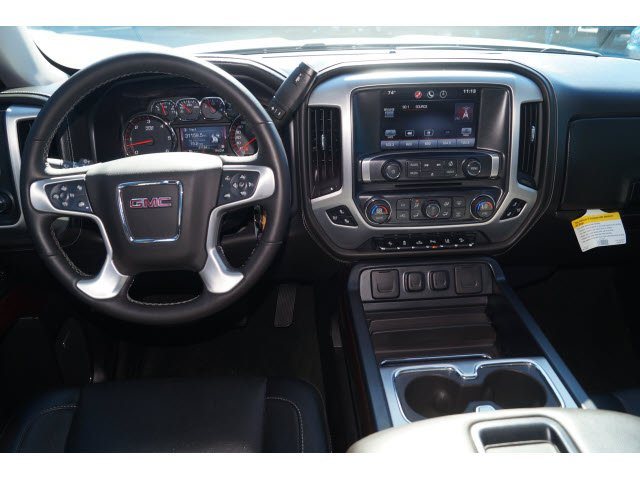 2015 Sierra 1500 Crew Cab 4x4 Pickup #P16476 - photo 13