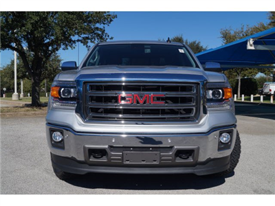 2015 Sierra 1500 Crew Cab 4x4 Pickup #P16476 - photo 3