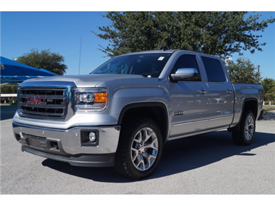 2015 Sierra 1500 Crew Cab 4x4 Pickup #P16476 - photo 4