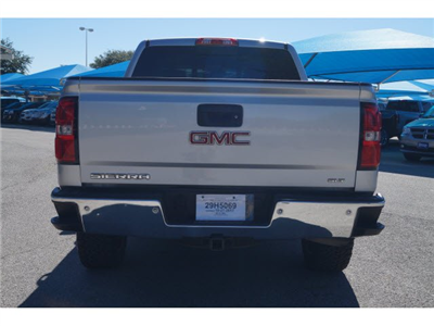 2015 Sierra 1500 Crew Cab 4x4 Pickup #P16476 - photo 7
