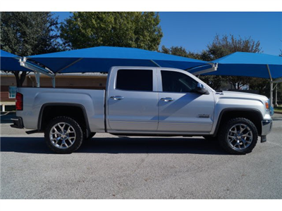 2015 Sierra 1500 Crew Cab 4x4 Pickup #P16476 - photo 8