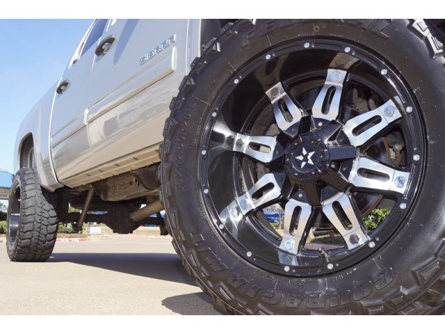 2010 Sierra 1500 Crew Cab 4x4, Pickup #P16538A1 - photo 16