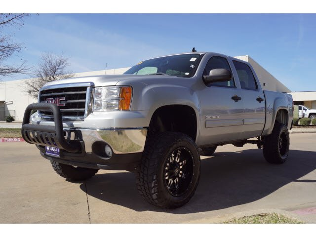 2010 Sierra 1500 Crew Cab 4x4, Pickup #P16538A1 - photo 3