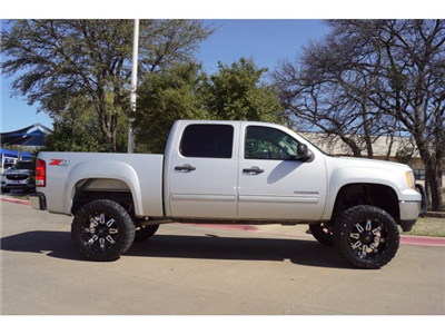 2010 Sierra 1500 Crew Cab 4x4, Pickup #P16538A1 - photo 4