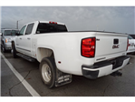 2015 Sierra 3500 Crew Cab 4x4, Pickup #P16633 - photo 1