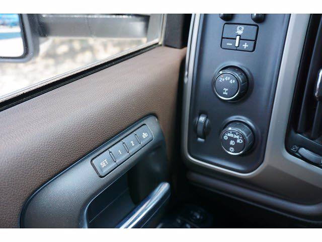 2019 GMC Sierra 2500 Crew Cab 4x4, Pickup #P17578 - photo 15