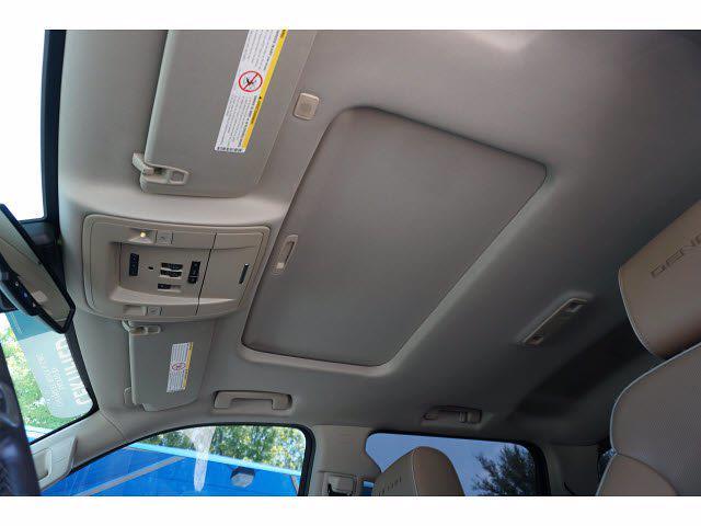 2019 GMC Sierra 2500 Crew Cab 4x4, Pickup #P17578 - photo 7