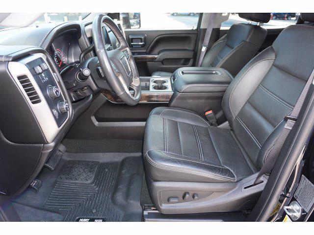2015 Sierra 3500 Crew Cab 4x4,  Pickup #P17682 - photo 10