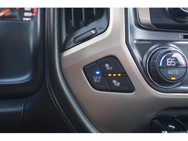 2015 Sierra 3500 Crew Cab 4x4,  Pickup #P17682 - photo 13