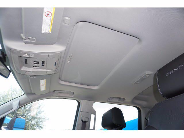 2015 Sierra 3500 Crew Cab 4x4,  Pickup #P17682 - photo 19