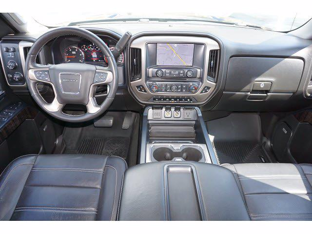 2015 Sierra 3500 Crew Cab 4x4,  Pickup #P17682 - photo 8