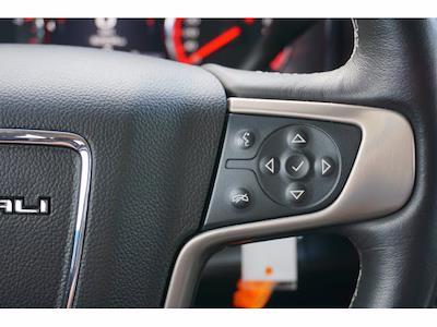 2015 Sierra 3500 Crew Cab 4x4,  Pickup #P17682 - photo 15
