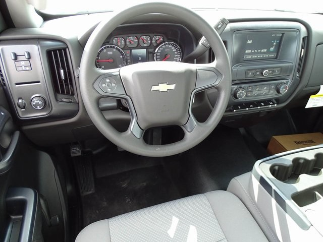 2017 Silverado 3500 Regular Cab DRW 4x2,  Knapheide Service Body #172427 - photo 11