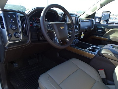 2018 Silverado 1500 Crew Cab 4x4,  Pickup #180596 - photo 12