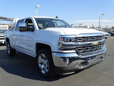 2018 Silverado 1500 Crew Cab 4x4,  Pickup #180596 - photo 6