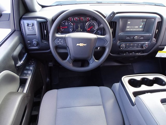 2018 Silverado 1500 Double Cab 4x2,  Pickup #180854 - photo 10
