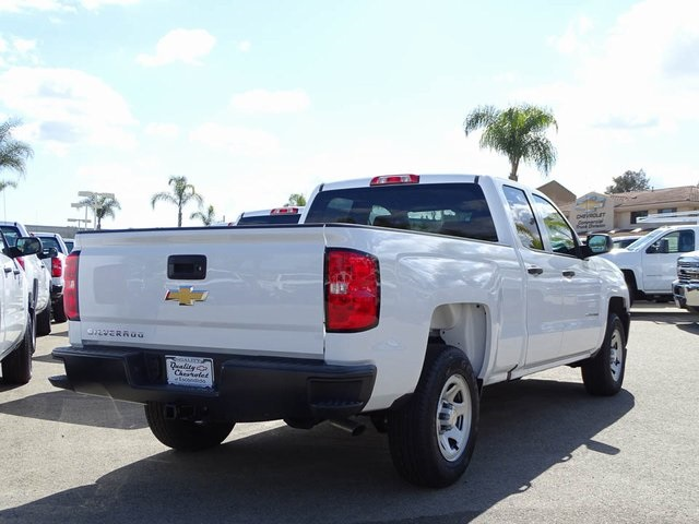 2018 Silverado 1500 Double Cab 4x2,  Pickup #180854 - photo 2